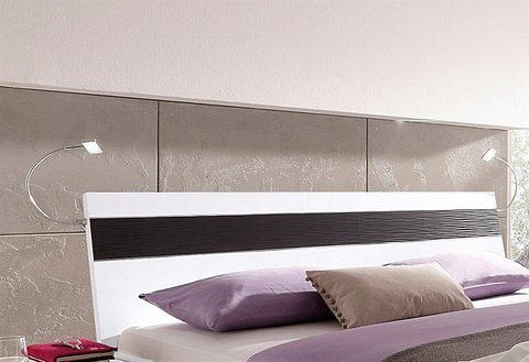 led bettbeleuchtungs set hfh 100 0166 2 tlg otto. Black Bedroom Furniture Sets. Home Design Ideas