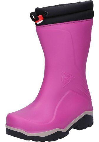 DUNLOP_WORKWEAR Dunlop резиновые сапоги »Kids Bl...