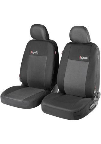 WALSER Automobilių sėdynių užvalkalai »Esprit...