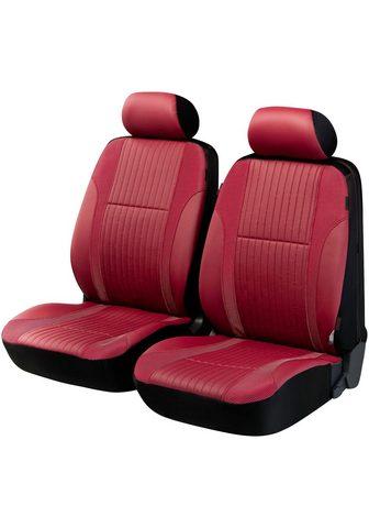 WALSER Automobilių sėdynių užvalkalai »Medway...