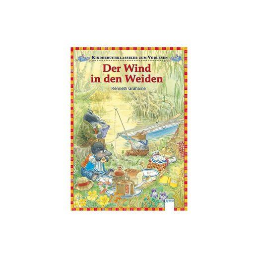 Arena Verlag Der Wind in den Weiden