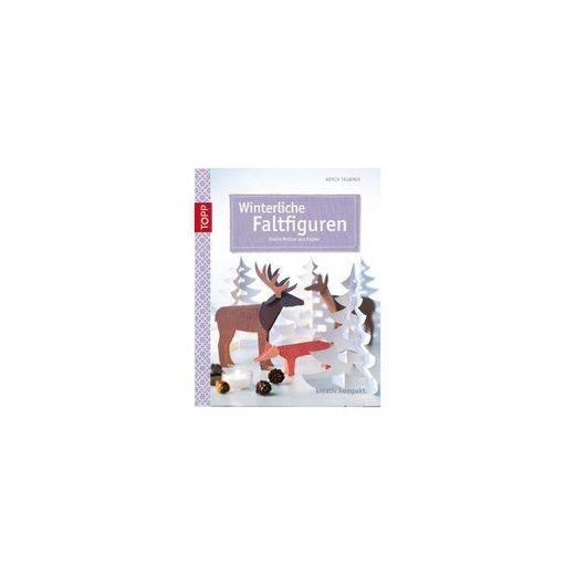 Frech Verlag Winterliche Faltfiguren