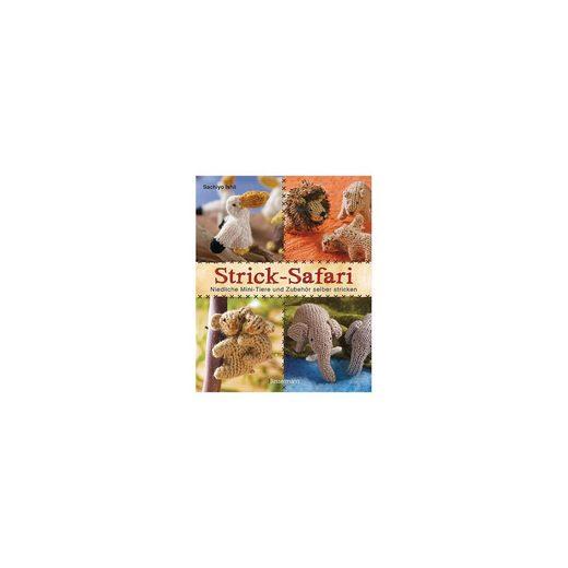Bassermann Verlag Strick-Safari
