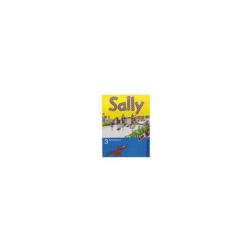 Oldenbourg Schulbuchverlag Sally, Lehrwerk für den Englischunterricht: 3. Schuljahr, Sc