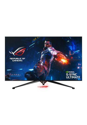 ASUS PG65UQ Žaidimų monitorius »1639 cm (64...