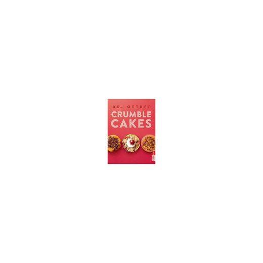 Edel Verlag Dr. Oetker: Crumble Cakes