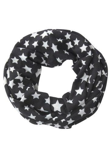 J.Jayz Loop Rundschal, Sterne, Punkte, Ornamente