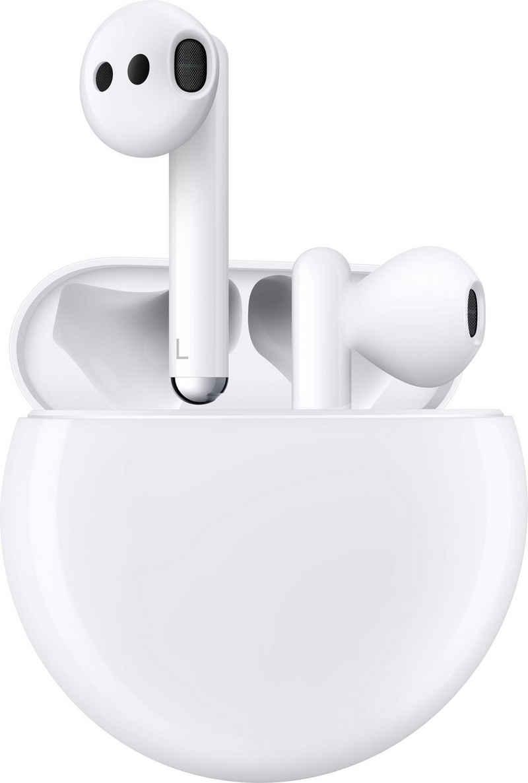 Huawei »FreeBuds 3« wireless In-Ear-Kopfhörer (Noise-Cancelling, Bluetooth)