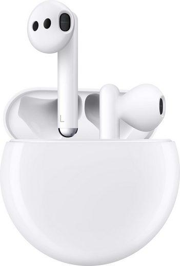 Huawei »FreeBuds 3« True-Wireless In-Ear-Kopfhörer (Bluetooth)
