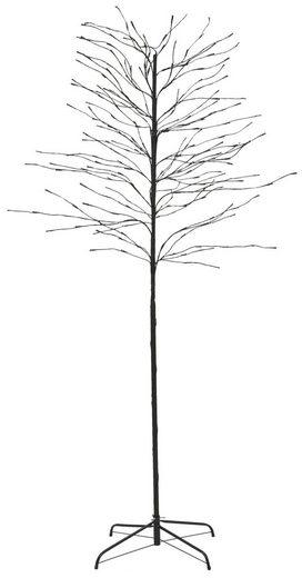 LED Baum, 240 cm mit Standfuß