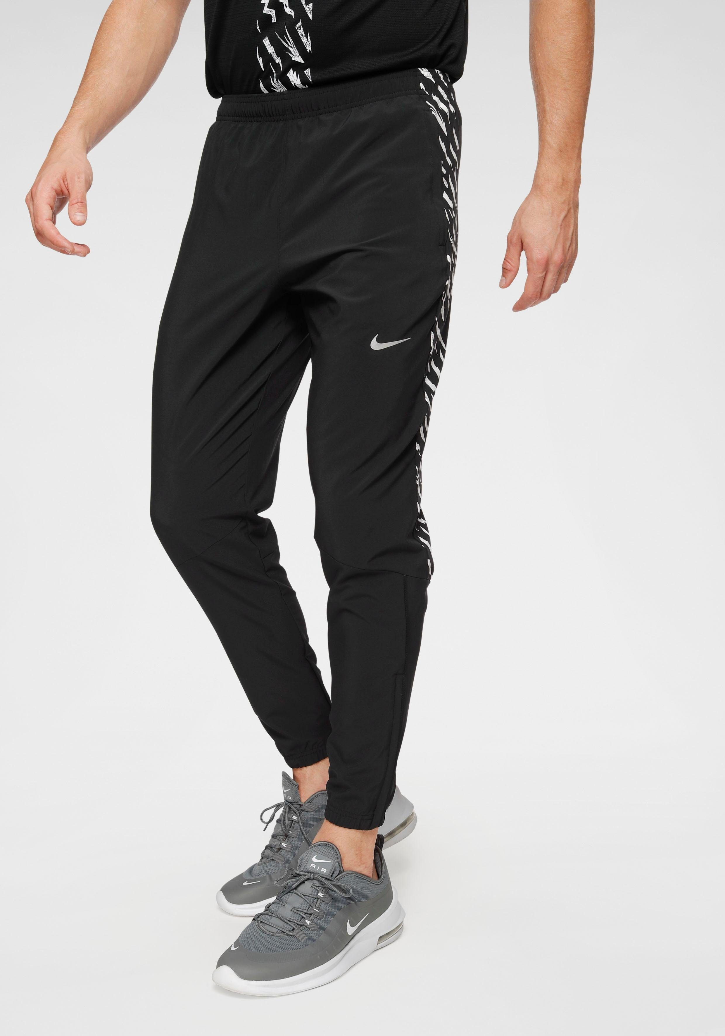Nike Laufhose »Nike Essential Men's Woven Running Pants« online kaufen | OTTO