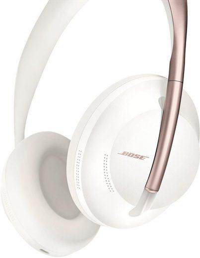 Bose »Noise Cancelling Headphones 700« Over-Ear-Kopfhörer (Noise-Cancelling, Bluetooth)