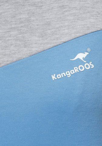 KANGAROOS Megztinis