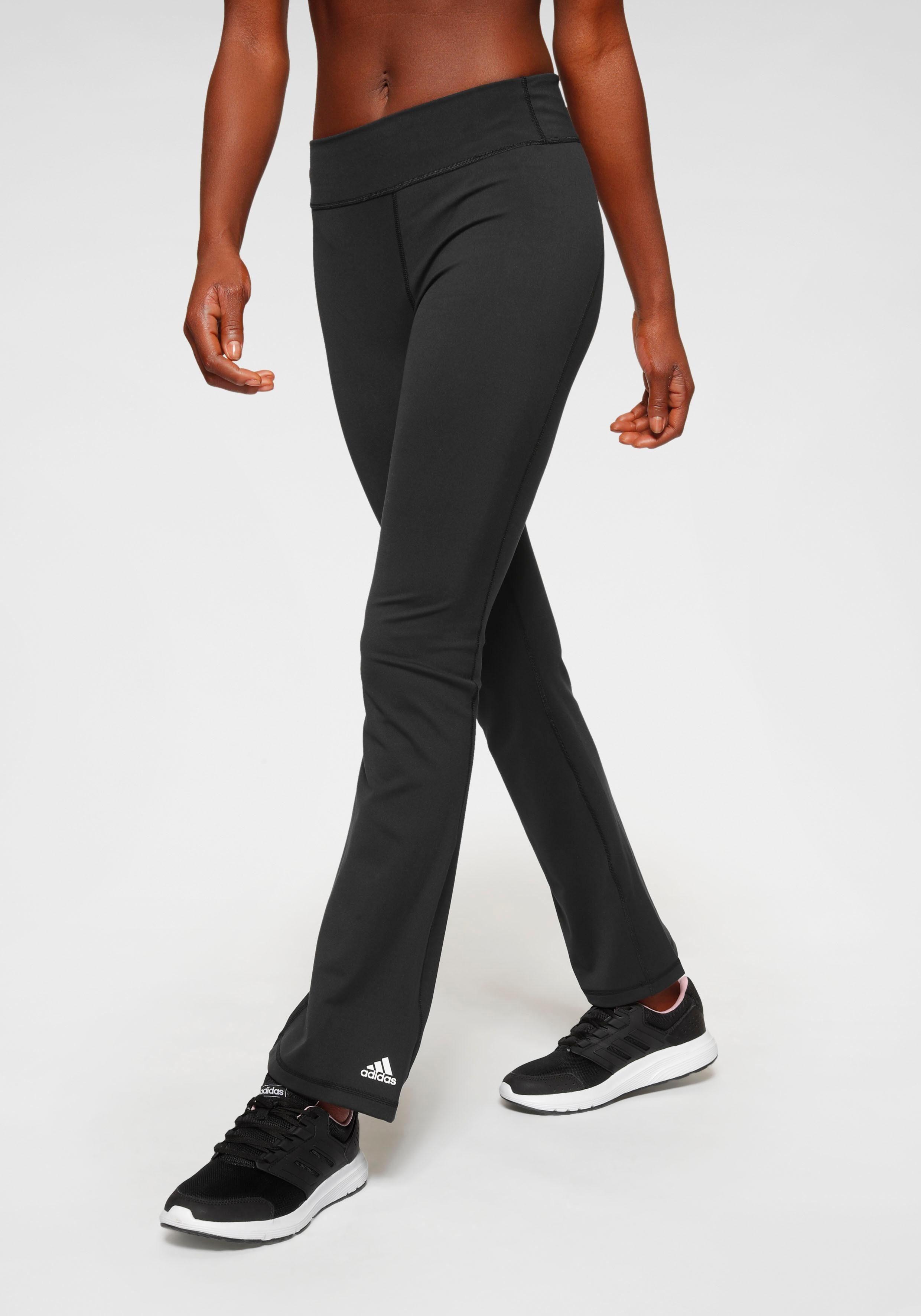 adidas Performance Jazzpants »BRUSHED BOOTCUT« | OTTO