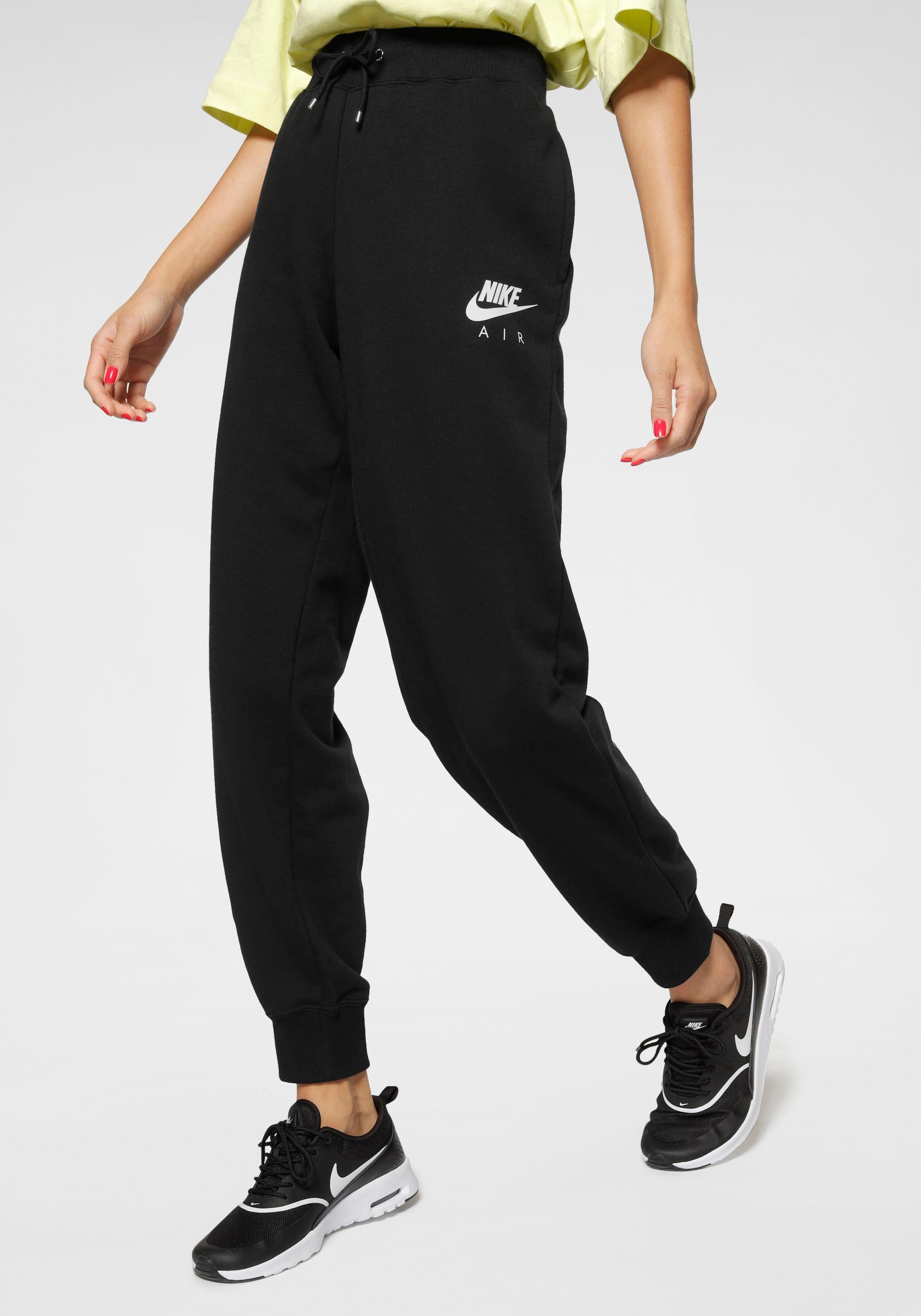 Nike Sportswear Jogginghose »Nike Air Women's Fleece Pants« online kaufen |  OTTO