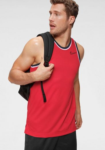 Nike Tanktop »Nike Dri-FIT Classic Men's Basketball Jersey« Meshware
