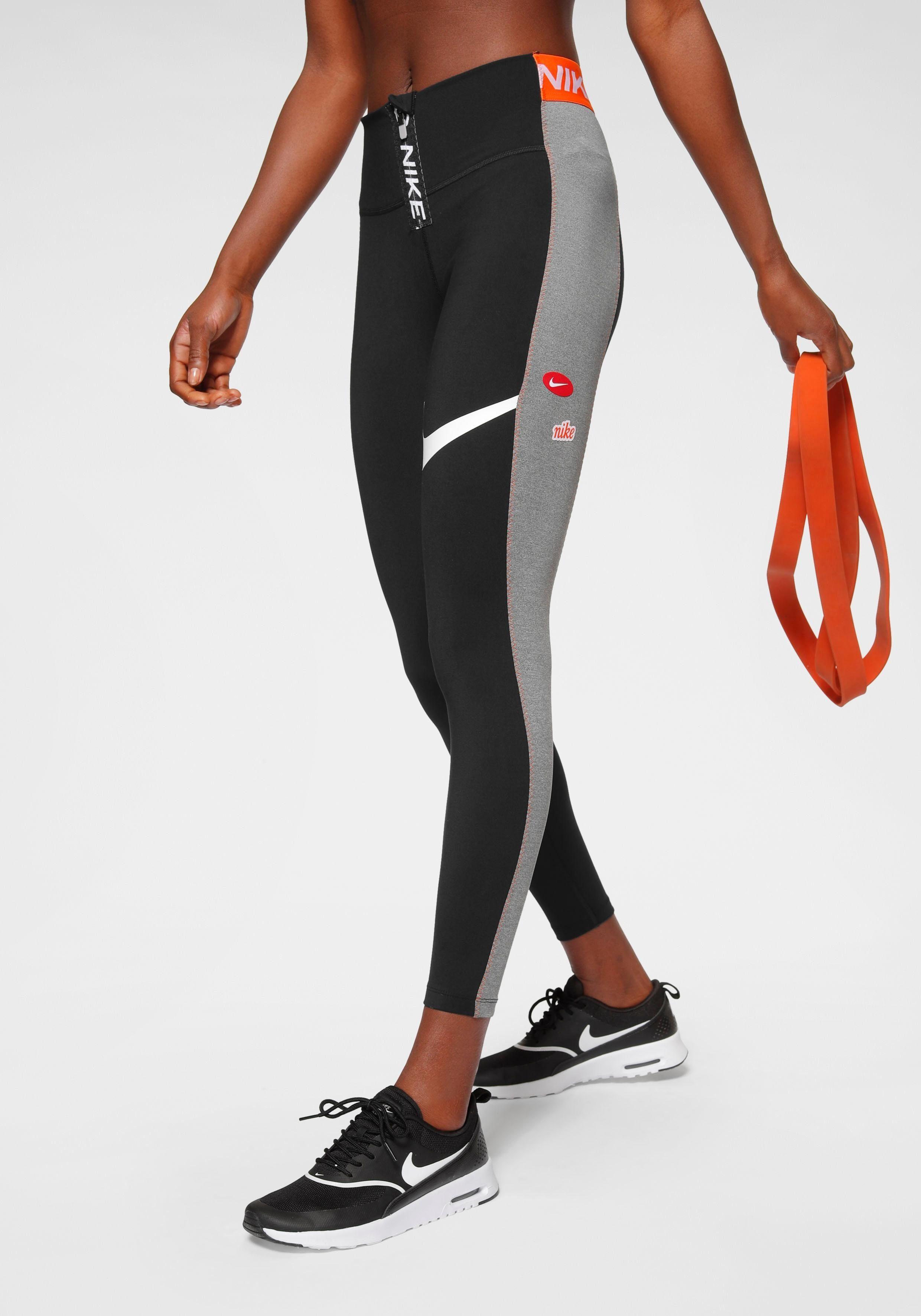 Nike Funktionstights »Nike Power Women's Training Tights« online kaufen   OTTO