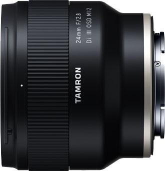 Objektive - Tamron »AF 24mm F 2.8 Di III OSD 1 2 MACRO (für SONY)« Weitwinkelobjektiv  - Onlineshop OTTO