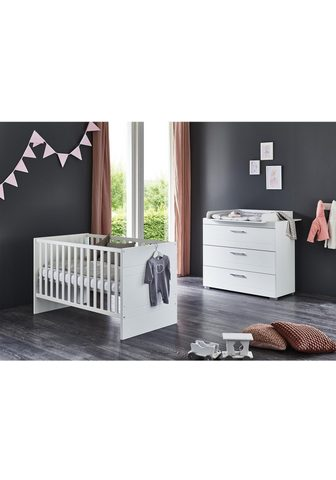Babymöbel-Set »Liene«...