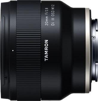 Objektive - Tamron »AF 20mm F 2.8 Di III OSD 1 2 MACRO (für SONY)« Weitwinkelobjektiv  - Onlineshop OTTO