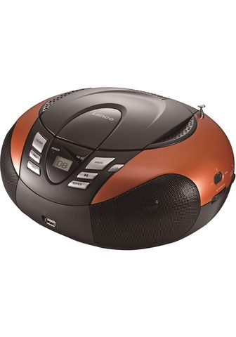 LENCO »SCD-37 Portables Radio с CD Pla...