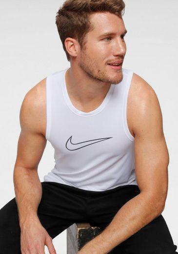 Nike Tanktop »Nike Dri-FIT Men's Basketball Top« Meshware