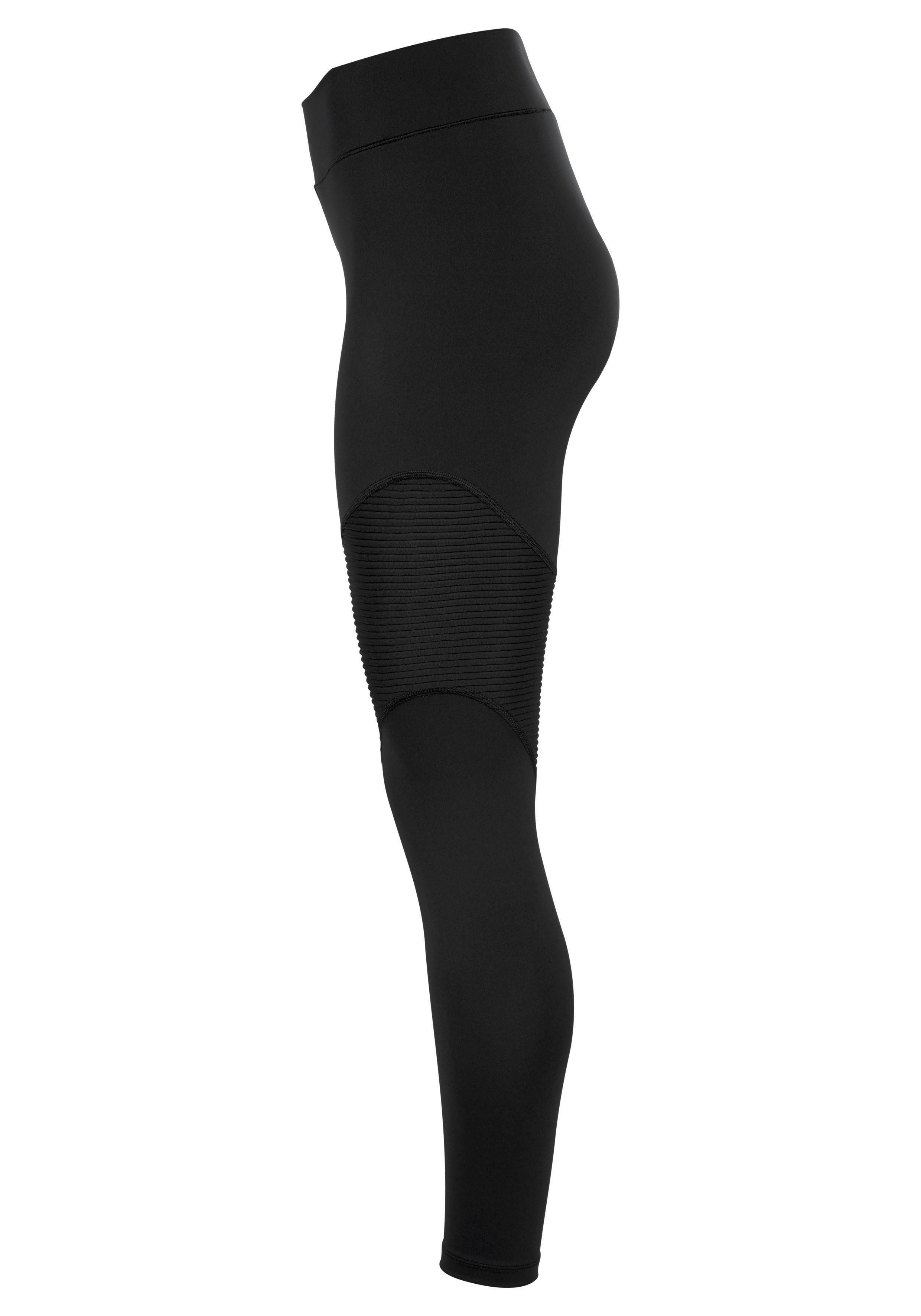 Nike Funktionstights Nike Pro AeroAdapt Women's Tights AEROADAPT Einsätze