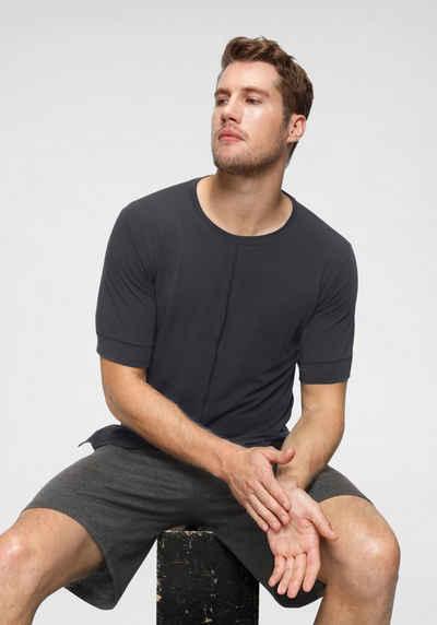 Nike Yogashirt »YOGA DRI-FIT MENS SHORT-SLEEVE TOP«