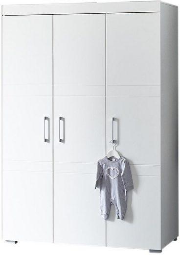 arthur berndt Kleiderschrank »Liene« Made in Germany