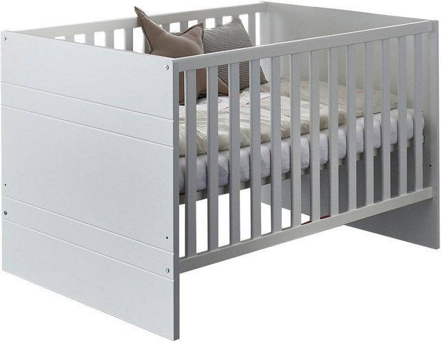 Babybetten - arthur berndt Babybett »Liene«, Made in Germany  - Onlineshop OTTO