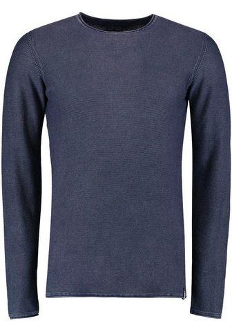Пуловер с круглым вырезом »LM AB...