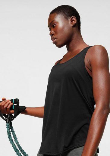 Nike Funktionstop »Nike Dri-FIT Victory Women's Training Tank« T-Back Rücken