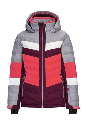 Куртка лыжная »Akela Jr«