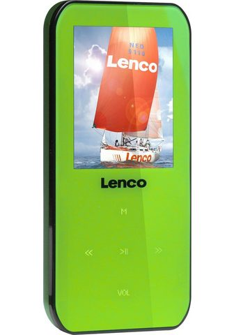LENCO »XEMIO-655« MP3-Player (4 ...
