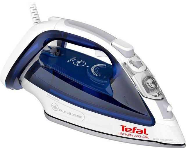 Tefal Dampfbügeleisen FV4997 Ultragliss, 2600 W | Flur & Diele > Haushaltsgeräte > Bügeleisen | Tefal