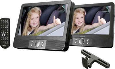 Lenco »MES-405« Portabler DVD-Player