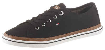 Tommy Hilfiger »ICONIC KESHA SNEAKER« Sneaker im Basic Look