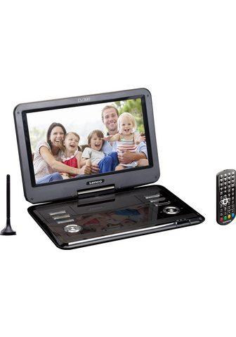 LENCO »DVP-1273 12Zoll su DVB-T2« Portabler ...