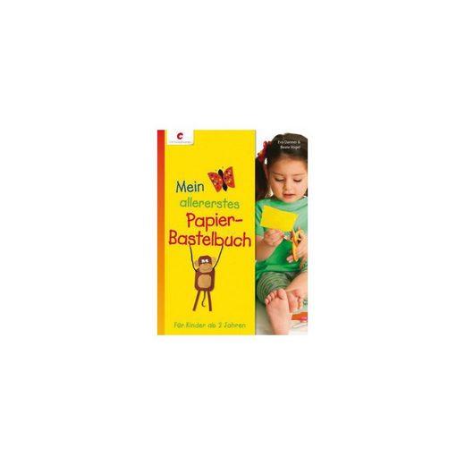 Christophorus Verlag Mein allererstes Papier-Bastelbuch