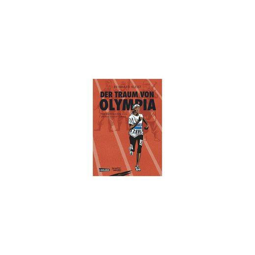 Carlsen Verlag Der Traum von Olympia