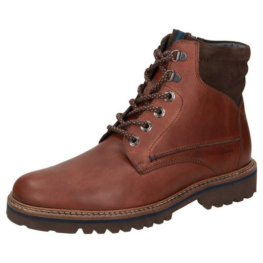 SIOUX »Quendron-712« Stiefelette