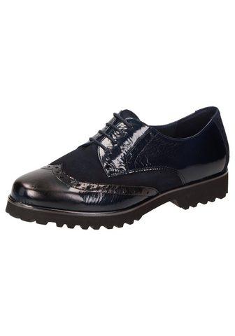 SIOUX Suvarstomi batai »Meredith-703-XL«