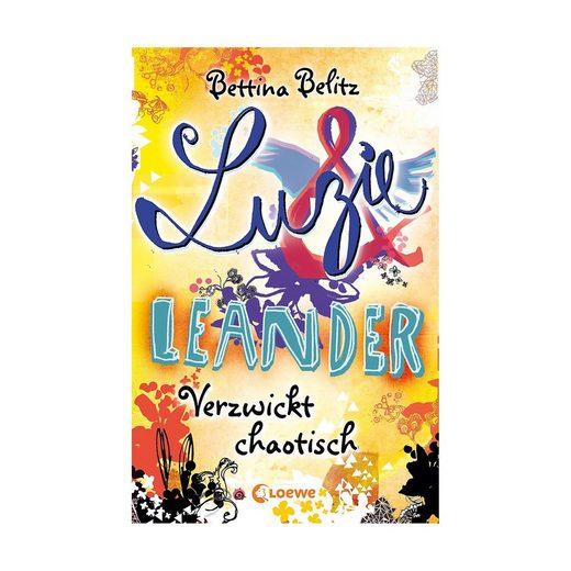 Loewe Verlag Luzie & Leander: Verzwickt chaotisch