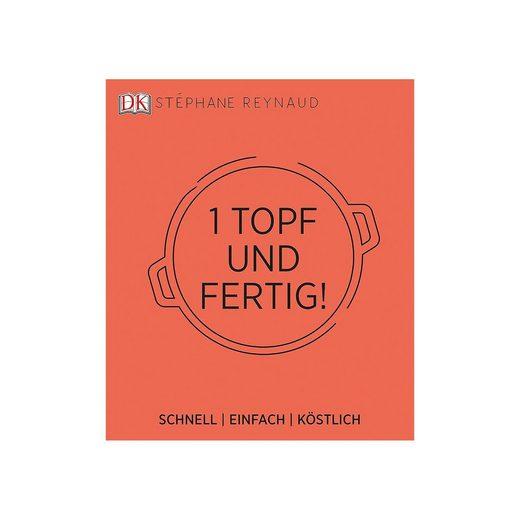Dorling Kindersley Verlag 1 Topf und fertig!