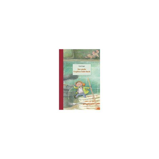 Urachhaus Verlag Das große Virgilius-Tulle-Buch, 3 Bände