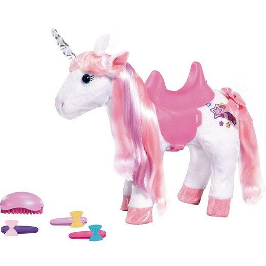 Zapf Creation® BABY born Animal Friends Unicorn