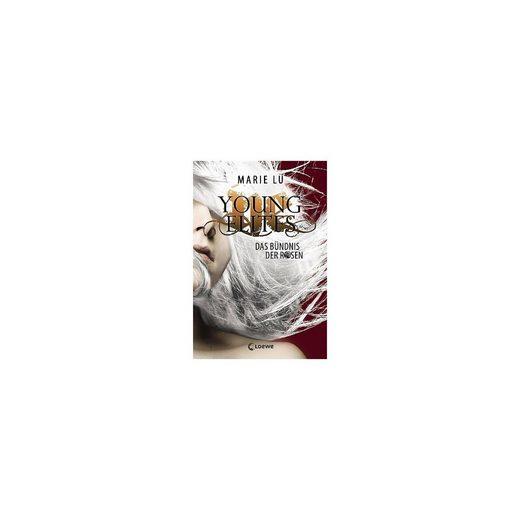 Loewe Verlag Young Elites: Das Bündnis der Rosen, Band 2