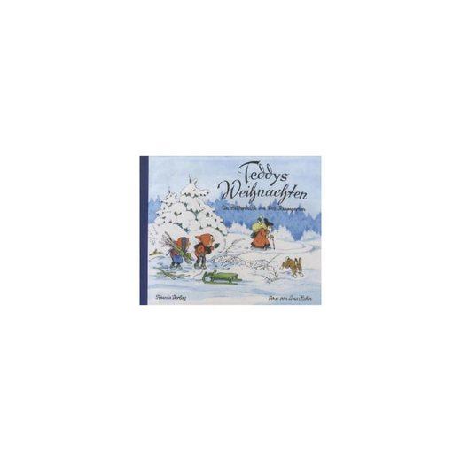 Edition XXl Verlag Teddys Weihnachten