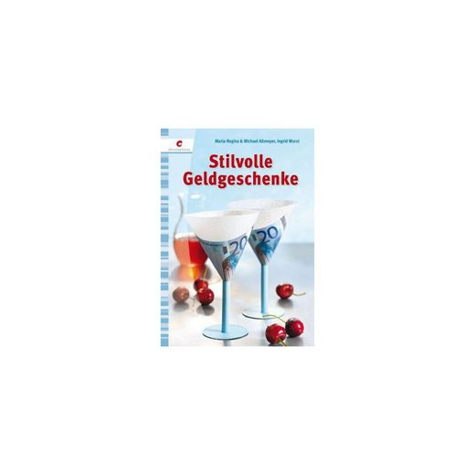 Christophorus Verlag Stilvolle Geldgeschenke