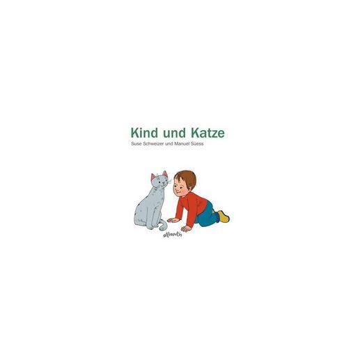 Atlantis Verlag Kind und Katze